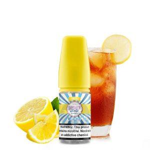 لیمو چای ترش دینرلیدی