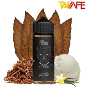 جویس دکتر ویپز تنباکو بستنی DR.VAPES PANTHER BLACK