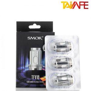 کویل های اسموک تی اف وی18 Smok TFV18 Coils