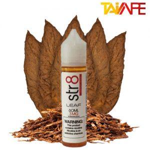 جویس راتلس تنباکو Ruthless STR8 Leaf E-Juice
